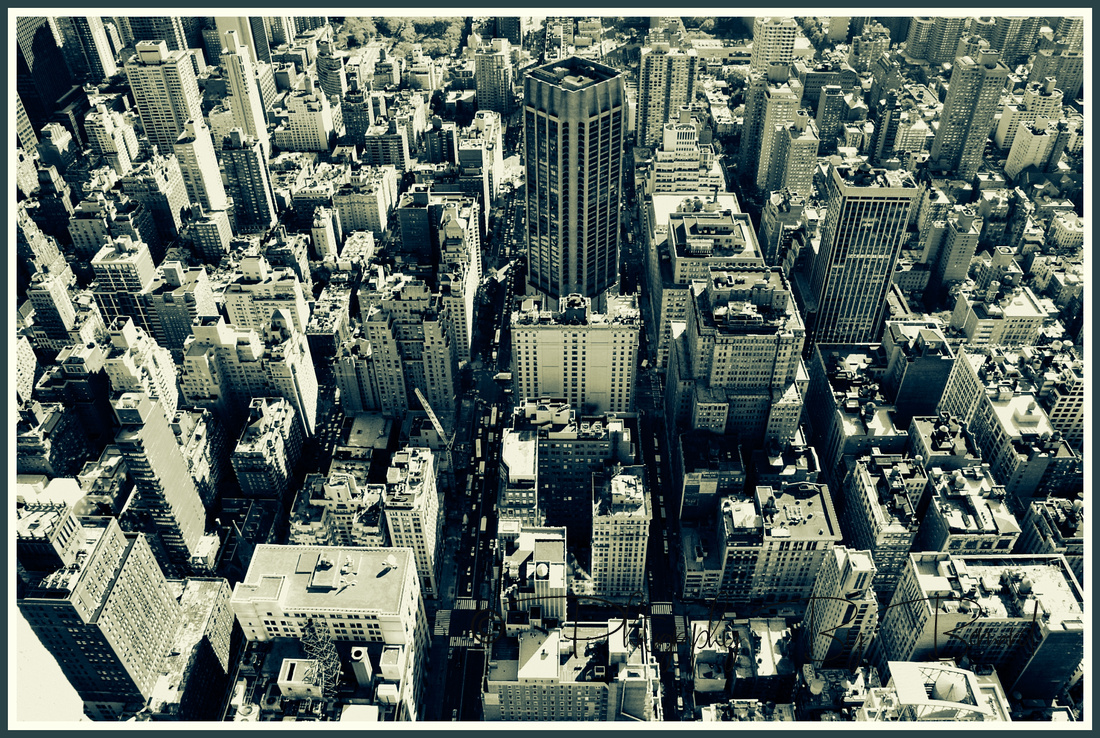 New York Photo Art